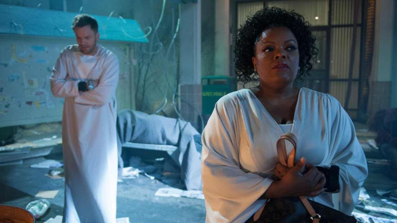 TV Recap: Community, Season 5 Episode 8