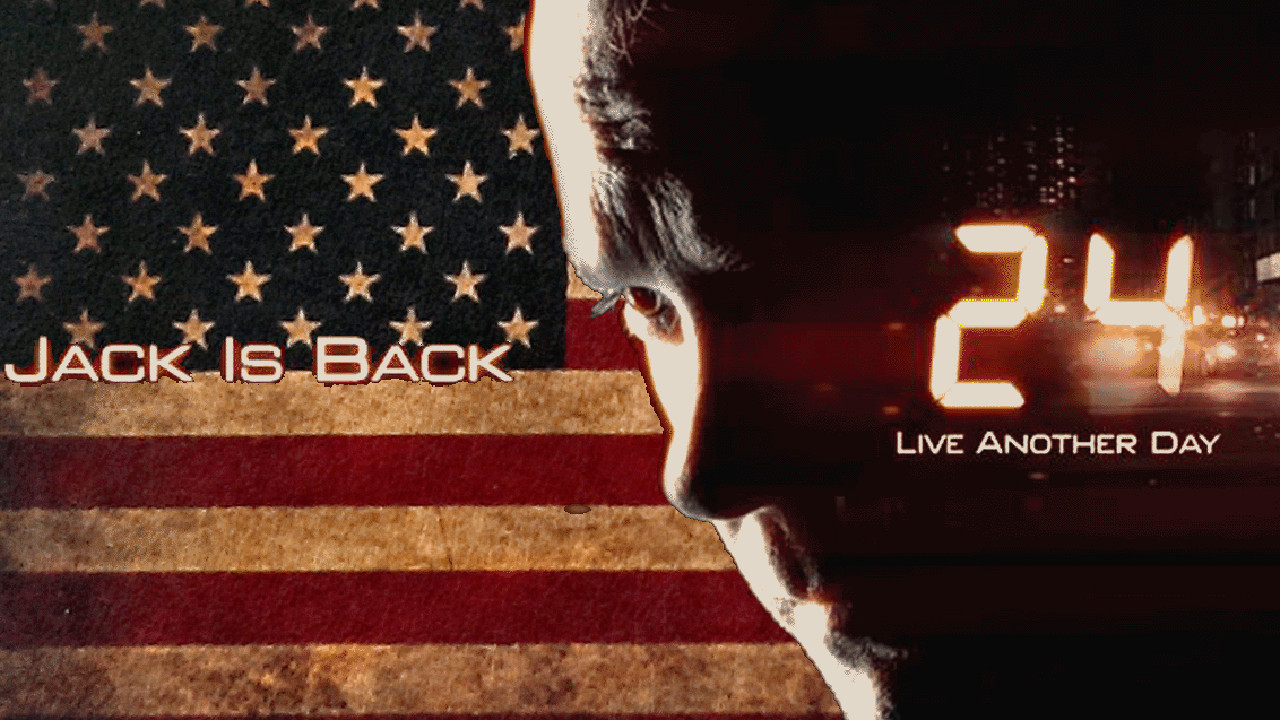 TV Recap: 24: Live Another Day, 8 p.m.-9 p.m.