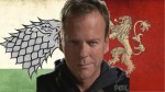 Is Jack Bauer a Lannister or a Stark?