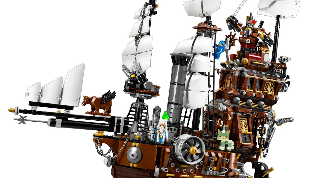 How to Squeeze Stories from Stones — or, Why The Lego Movie was Good and Battleship was Bad