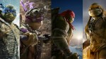 Ninja Turtles 2014 in Context