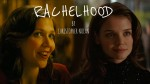 Rachelhood: Batman, Boyhood, and Suspension of Disbelief