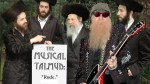 Musical Talmud:  Rude by MAGIC!