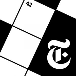 New York Times Crossword App